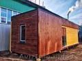 Готовые дома из дерева,домики для отдыха за 1 месяц
